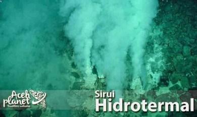 Sirui+Hidrotermail
